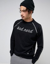 Cheap Monday Bloke Bad Nerd Sweatshirt