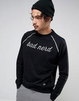 Cheap Monday Bloke Bad Nerd Sweatshirt