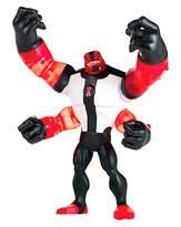 Ben 10 Power Up Figures Four Arms