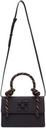 Off-White Black Gummy Jitney 1.4 Bag