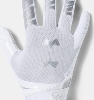 Under Armour Boys' UA F7 Football Gloves