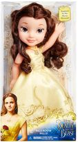 Disney Disney's Beauty And The Beast 14-in. Ballroom Belle Doll