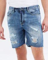 Barney Cools B.Line Jean Shorts