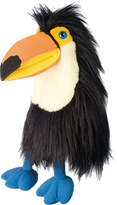 The Puppet Company Toucan hand puppet