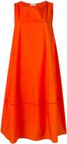 Wunderkind flared dress