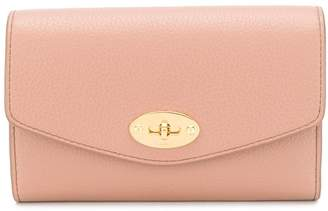 Mulberry Darley medium wallet