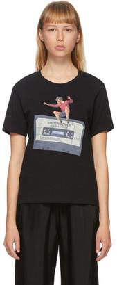 Undercover Black Cassette T-Shirt