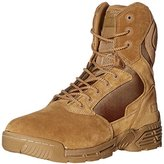 Magnum Men's Stealth Force 8 Coyote Military and Tactical Boot