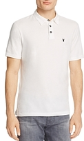 John Varvatos Playboy Slim Fit Polo Shirt - 100% Exclusive