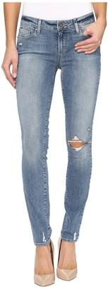 Paige Women's Verdugo Ultra Skinny Jeans-Pryor Destructed 31