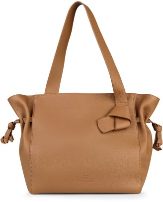 Esin Akan Large Kensington Tan