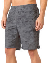 Mpg Elect Printed Shorts