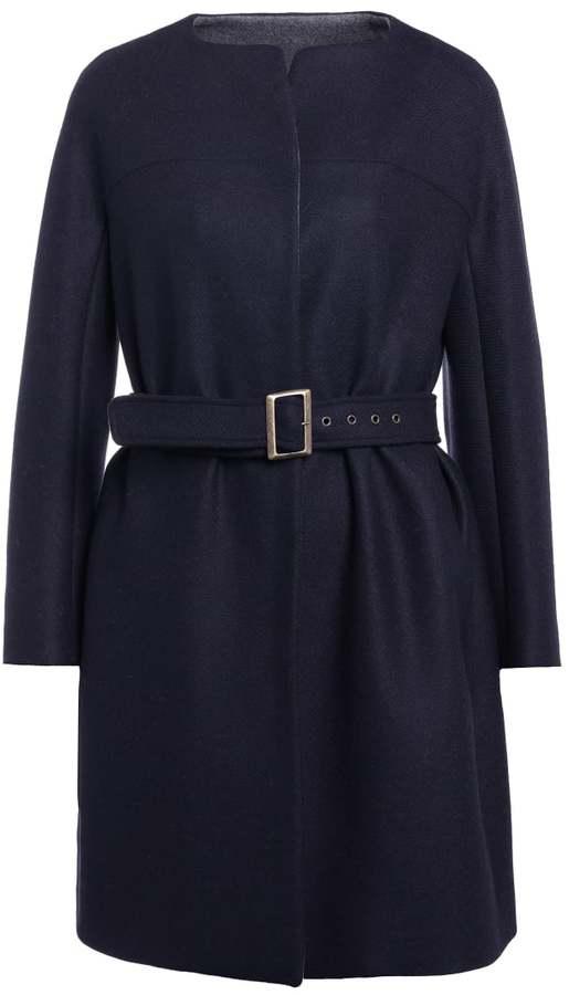 Jil Sander Navy Short coat navy