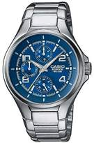 Edifice – Men's Analogue Watch with Stainless Steel Bracelet – EF-316D-2AVEF