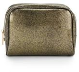Deux Lux Mercury Glitter Jelly Cosmetic Bag