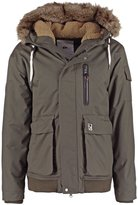Quiksilver Arris Winter Jacket Beluga