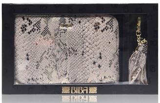Biba Pouch and Keyring Gift Box