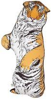 Silken Favours Tiger Pillow