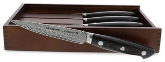 Zwilling J.A. Henckels 4-Piece Steak Knife Set