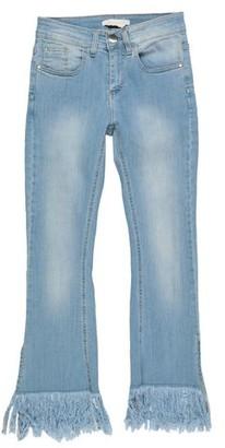 Roberta Biagi Denim trousers