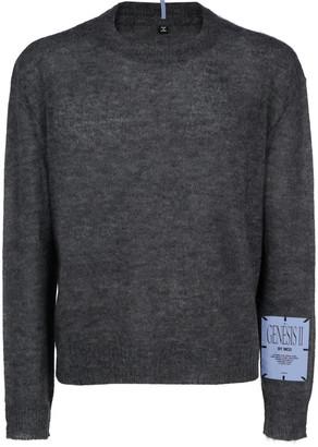 McQ Alexander Mcqueen Knitwear