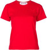 Comme des Garcons bow detail T-shirt