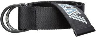 Emporio Armani I Love D2 Belt