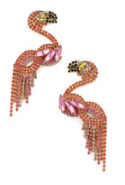 Elizabeth Cole Georgina Earrings
