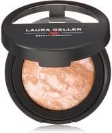 Laura Geller Baked Blush and Brighten, Honeysuckle, 0.16 Ounce by LAURA GELLER