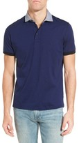 Rodd & Gunn Men's Hampton Downs Sport Fit Polo