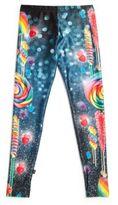 Terez Girl's Dylan Candy Bar Leggings