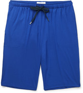 Derek Rose Basel Stretch-Micro Modal Jersey Shorts
