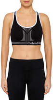 Calvin Klein Reversible Seamless Crop Top