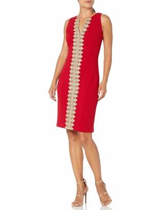 Pappagallo Women's The Brooke Dress