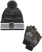 Berkshire Boys' or Little Boys' 2-Pc. Star Wars Hat & Gloves Set