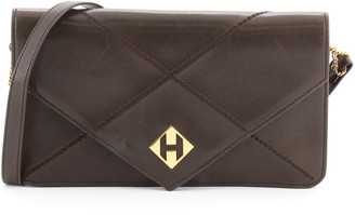 Hermes Sac Versailles Shoulder Bag Quilted Leather