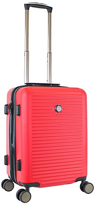 Proton Surge USB-Port Hardside Spinner Luggage