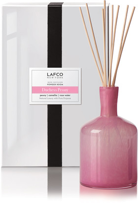 Lafco Inc. Duchess Peony Reed Diffuser - Powder Room, 15 oz./ 444 mL
