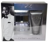 Sean John M-GS-2396 I Am King by for Men - 2 Pc Gift Set 1.7oz EDT Spray, 2.5oz After Shave Balm