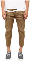DSQUARED2 Front Patch Pocket Pants