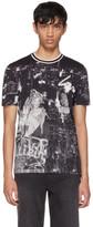 Dolce & Gabbana Black Marilyn T-Shirt
