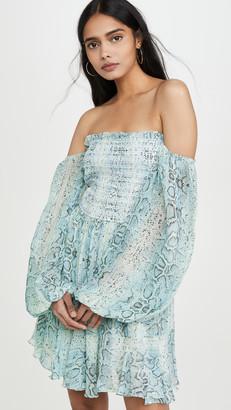 Rococo Sand Lexi Printed Dress