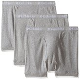 Columbia Men's 3-Pack Cotton Boxer Brief