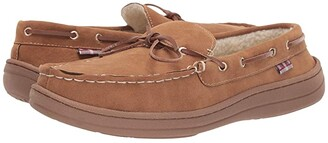 Ben Sherman Matt Moc (Tan) Men's Shoes