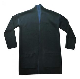Comptoir des Cotonniers Black Wool Knitwear