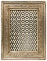 Cavallini & Co. Florentine Frames Montello Silver