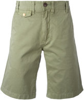 Barbour Neuston Twill shorts - men - Cotton - 30