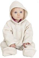 LANACare Organic Merino Wool Hooded Overall