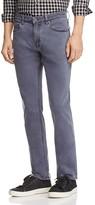 Paige Federal Slim Fit Jeans in Vintage Navy