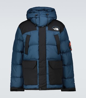 The North Face Head of Sky parka jacket